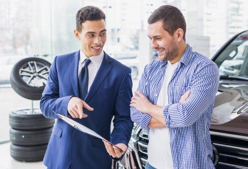 קונה רכבים מכל הסוגים